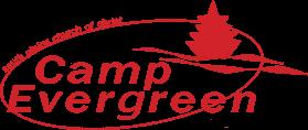 EvergreenLogo Red